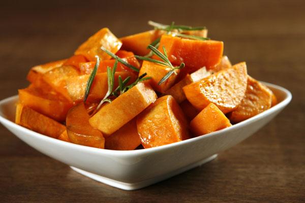 1. Sweet Potato