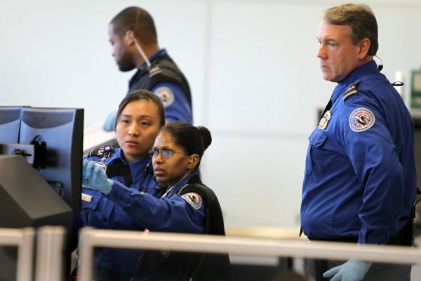 6. Ignoring TSA guidelines