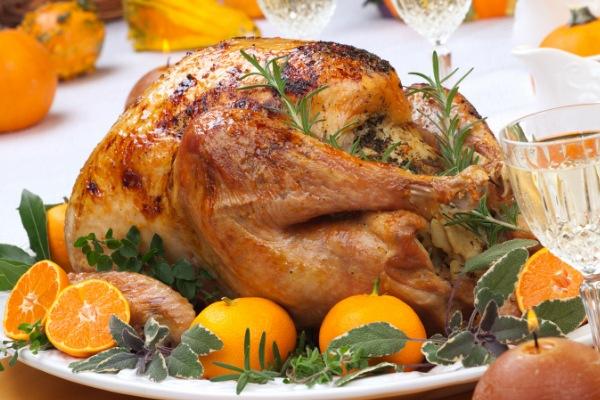 6. Turkey.