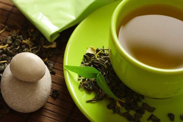 7. Black or Green Tea.
