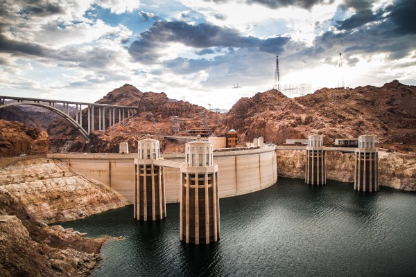 Hoover-Dam-Colorado-River