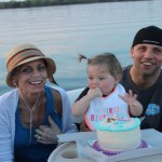 Dying Mother Defies Doctor's Orders To Give Her 1 Year-Old A Birthday Party She'll Never Forget