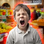The Truth About Grocery Shopping With Kids