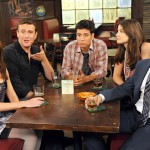 Which 'How I Met Your Mother' Character Are You?