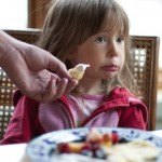 5 Things Your Mom Forgot to Tell You About Raising a Picky Eater